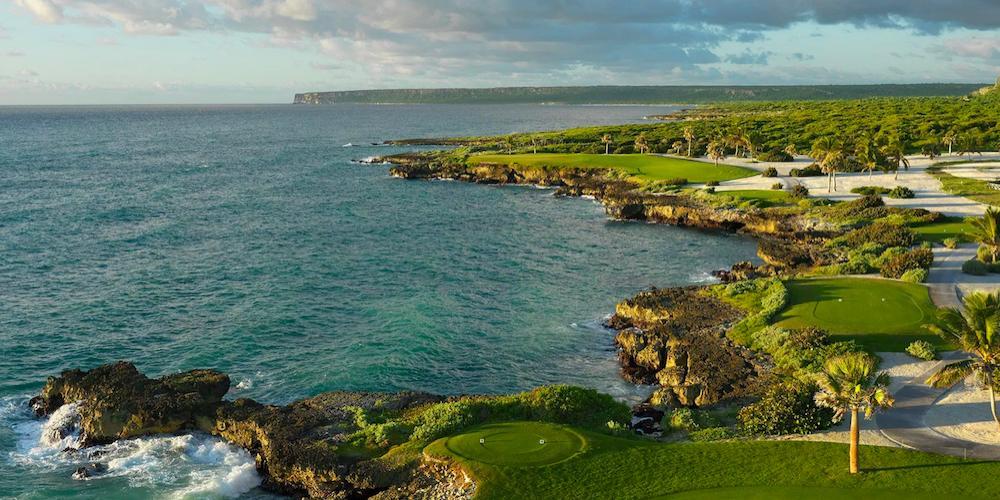 Punta Espada Golf Club – Hole #13