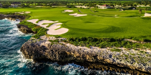 Punta Cana Golf Resort Dominican Republic golf packages