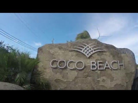 Coco Beach - Pr Open